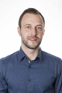 FDP Stadtvertreter Christoph Richter