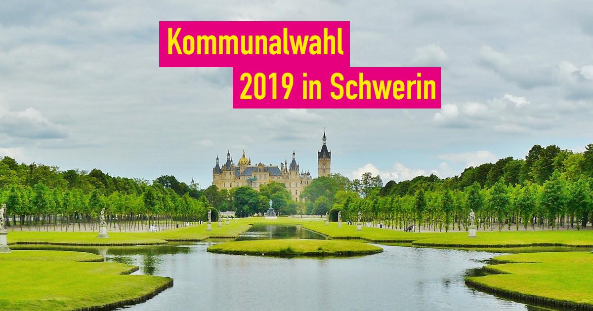 Kandidaten zur Kommunalwahl 2019 bei den Freien Demokraten (FDP) gewählt